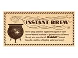 Instant Brew