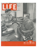 LIFE Duke & Duchess of Windsor
