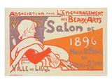 Liege Art Show-Salon Beaux Arts
