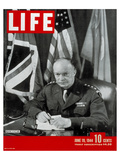 LIFE General Eisenhower 1944