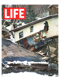 LIFE Earthquake in Alaska 1964