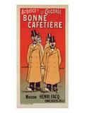 Chicorée - Bonne Cafetière