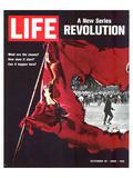 LIFE Revolution Causes… 1969