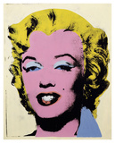 Lemon Marilyn  1962