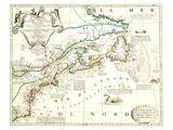 Nouvelle France Québec Canada