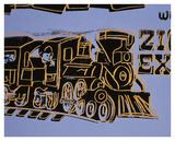 Train  1983