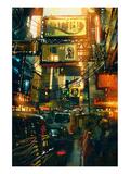 Metropolis Shopping District