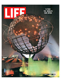 LIFE World's Fair Opens 1964