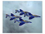 Phantom multiservice aircraft