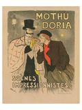Mothu et Doria