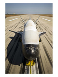 space-based unmanned X-37B