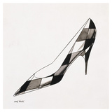 Untitled (High Heel)  c 1958
