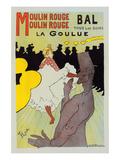 Moulin Rouge La Goulue