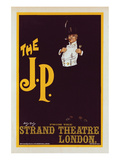 The JP Theater Play