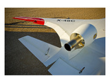 X-48B Blended Wing Prototype