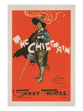 The Chieftain - Savoy Theatre
