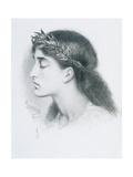 Study of Sappho
