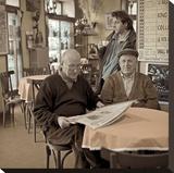 Bellagio Caffe 1