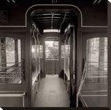 Cable Car Interior 3