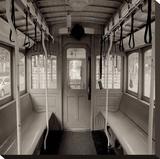 Cable Car Interior 2