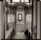 Cable Car Interior 4
