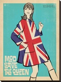 Mod Save the Queen