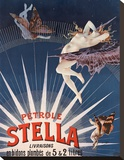 Pétrole Stella