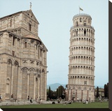 Pisa Tower 1
