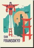 San Fransoyko