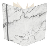 White Marble Texture  Detailed Structure of Marble in Natural Patterned for Background and Design