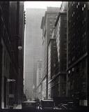 Vanderbilt  From E 46th Street  Manhattan