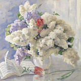 Flowers from Strauss