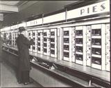 Automat  977 Eighth Avenue  Manhattan
