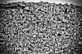 Favela Village in El Alto  La Paz  Bolivia