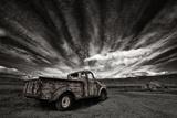 Old Truck (Mono)