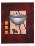 Oriental Dining II