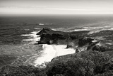 Awesome South Africa Collection B&W - Cape of Good Hope