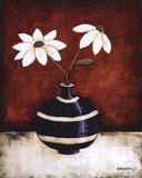 Floral Whimsey I