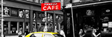 Safari CityPop Collection - Cafe in Soho