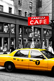 Safari CityPop Collection - New York Yellow Cab in Soho II