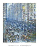 Fifth Avenue  1919