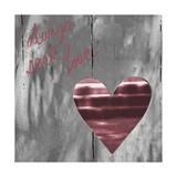 Love Is All around II (Always Seek Love)