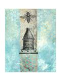 Vintage Beekeeper I