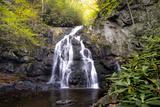 Spruce Flat Falls