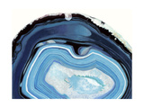 Agate Studies I Reproduction d'art par Naomi McCavitt
