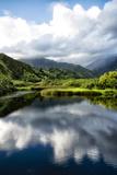 Cloud Reflections II