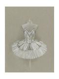 Ballet Dress I