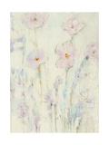 Lilac Floral I