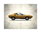 Alfa-Romeo Montreal 1972