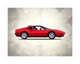 Ferrari 328GTS 1987